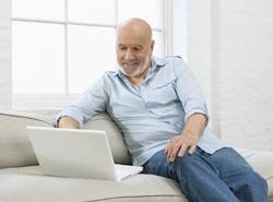 Online Konto mit Unterkonten