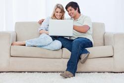 Online Konto auf Guthabenbasis