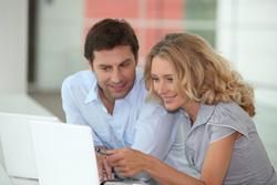 Online Konto mit Zinsen